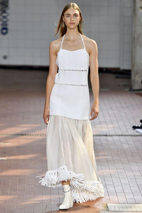 Jil Sander - Runway - Milan Fashion Week Spring/Summer 2019