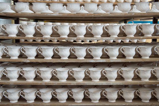 meissen porcelain manufacture