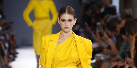 Max Mara - Runway - Milan Fashion Week Spring/Summer 2019