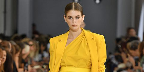 3566599603e9 See All the Looks from the Spring 2019 Max Mara Show