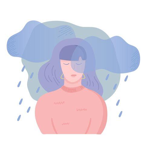 Seasonal Depression signs