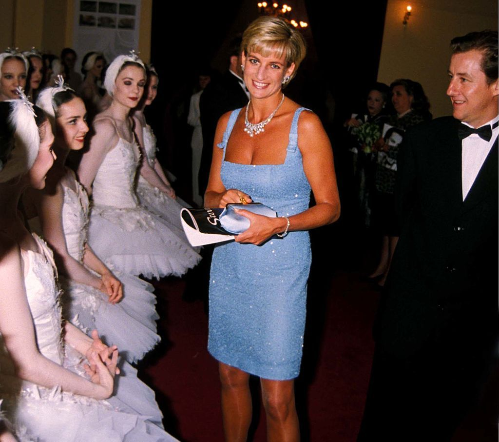 A Timeline of Princess Diana's Last Summer