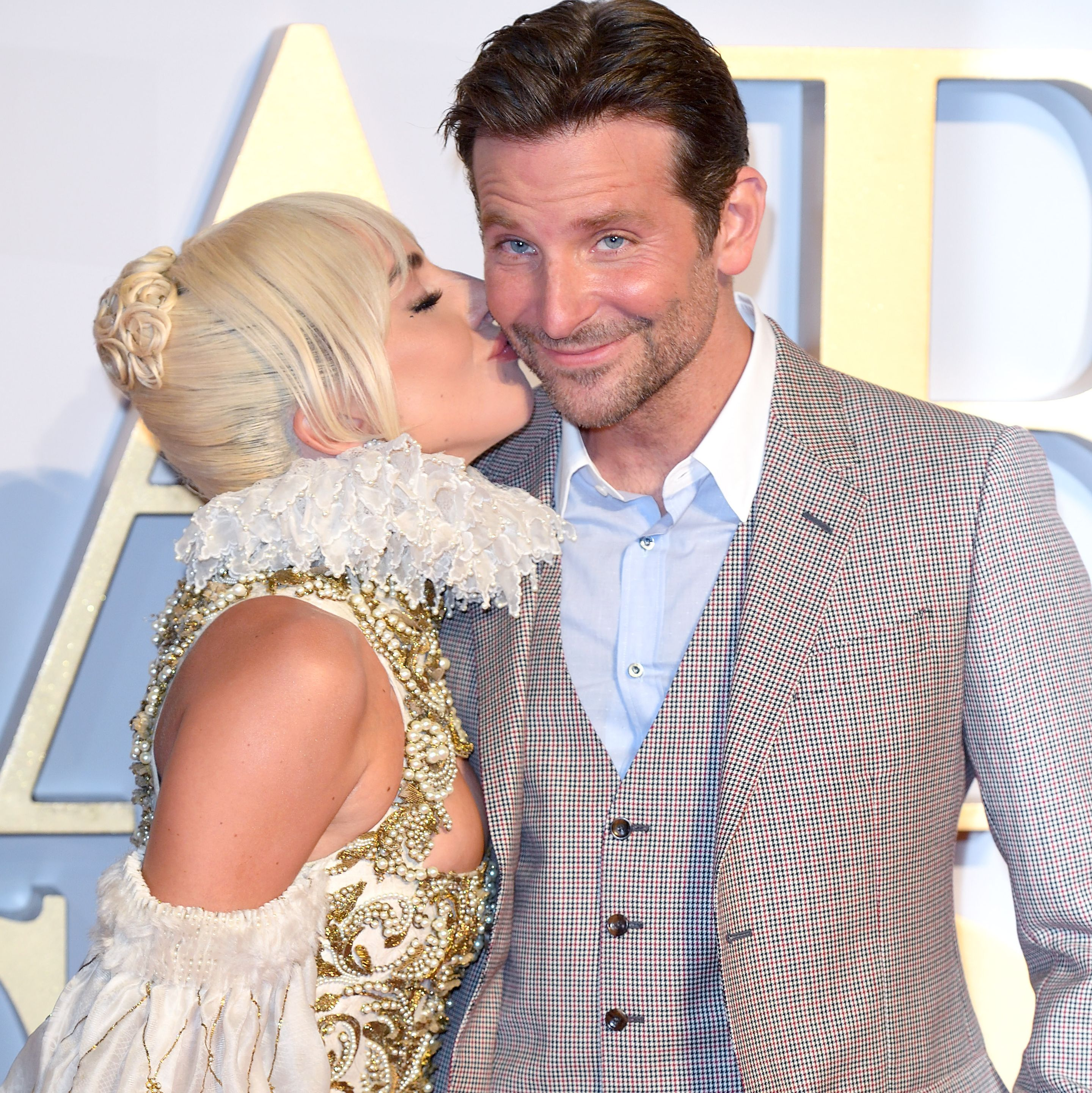What's the Deal with Lady Gaga and Bradley Cooper's Relationship, Though?