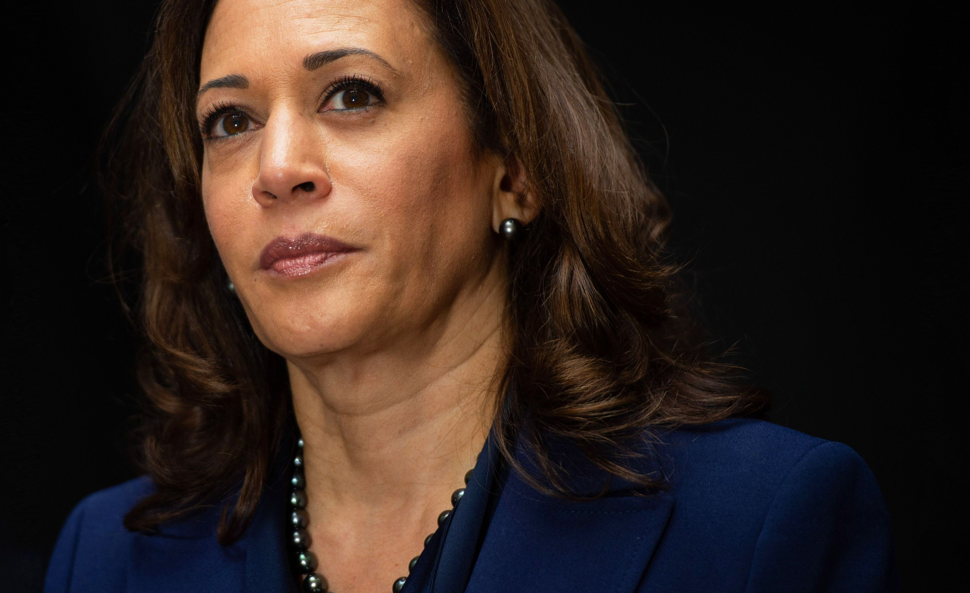 Is Kamala Harris Eligible To Run For Vp Her Citizenship Is Being Debated