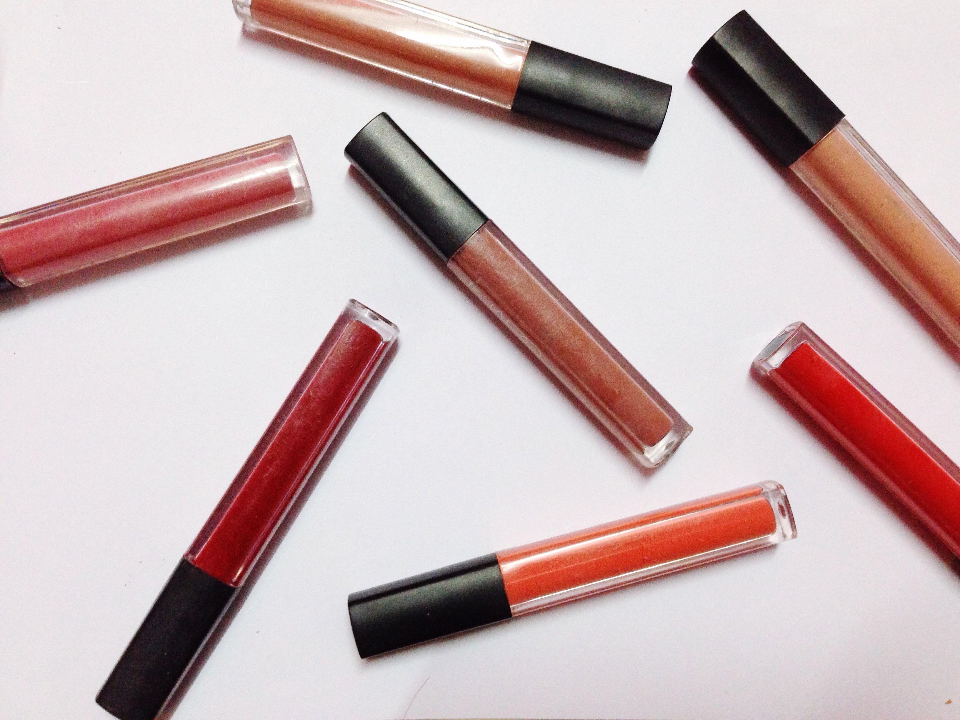 11 of the best liquid lipsticks