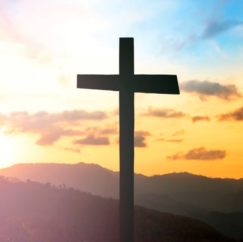 What is Easter sunrise service