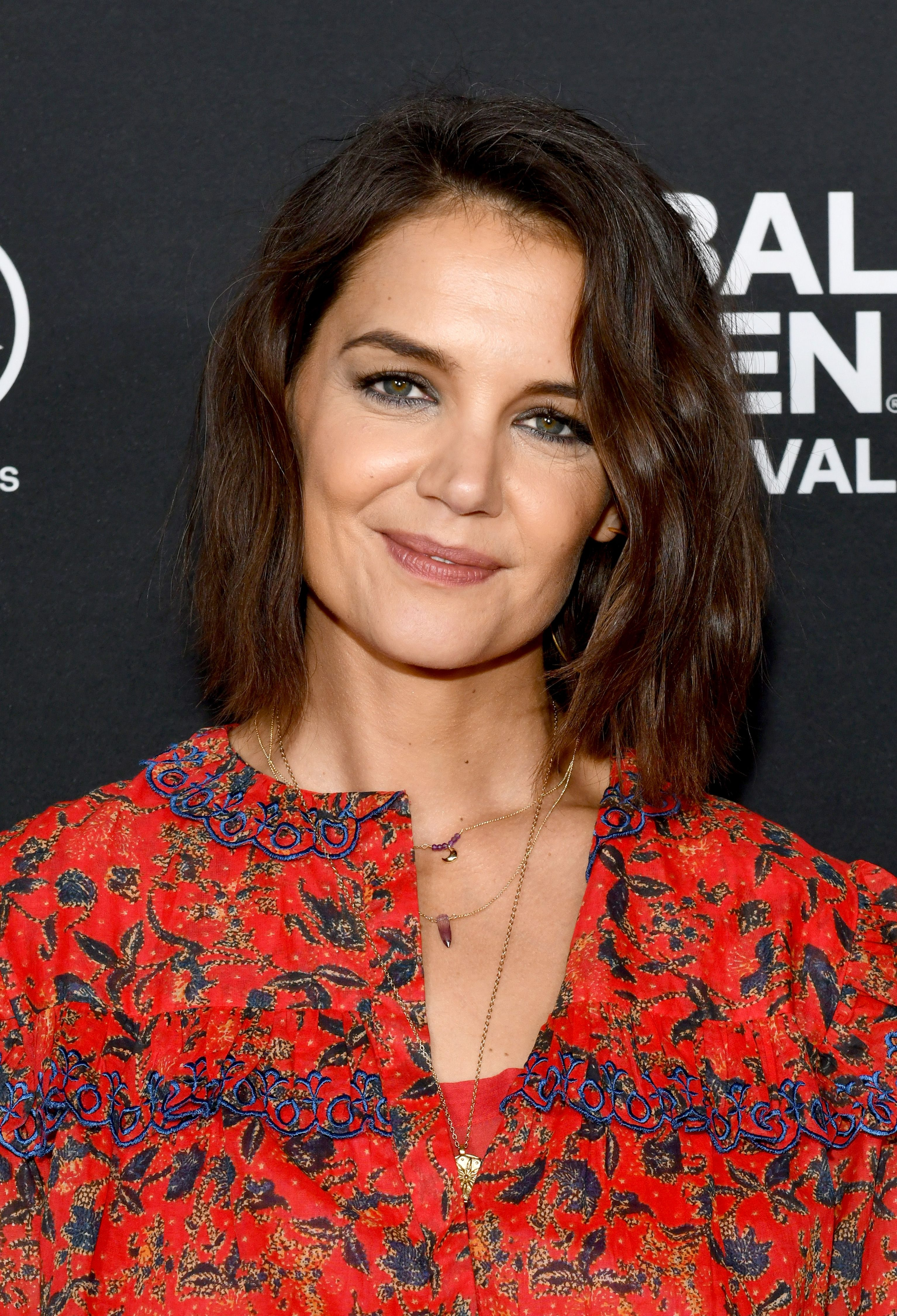 Katie Holmes' Rothy's Flats Are Gorgeous, Comfortable—and Eco-Friendly