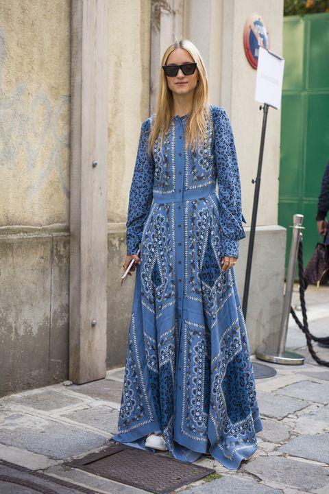 miglior servizio gamma esclusiva nuovo aspetto I 20 vestiti lunghi estivi moda 2019 che dovresti avere anche tu