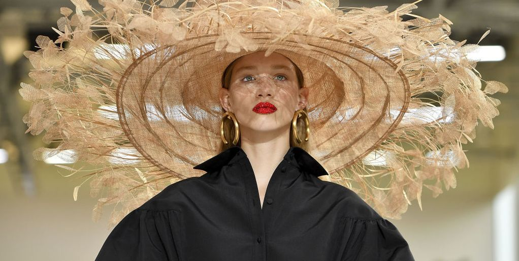 All the Jewelry and Sunglasses We Want from Paris Fashion Week