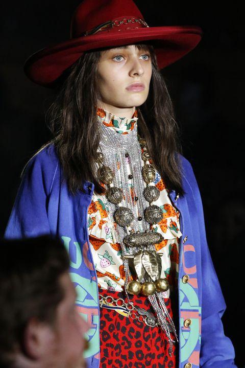 Gucci - Details - Paris Fashion Week Spring/Summer 2019