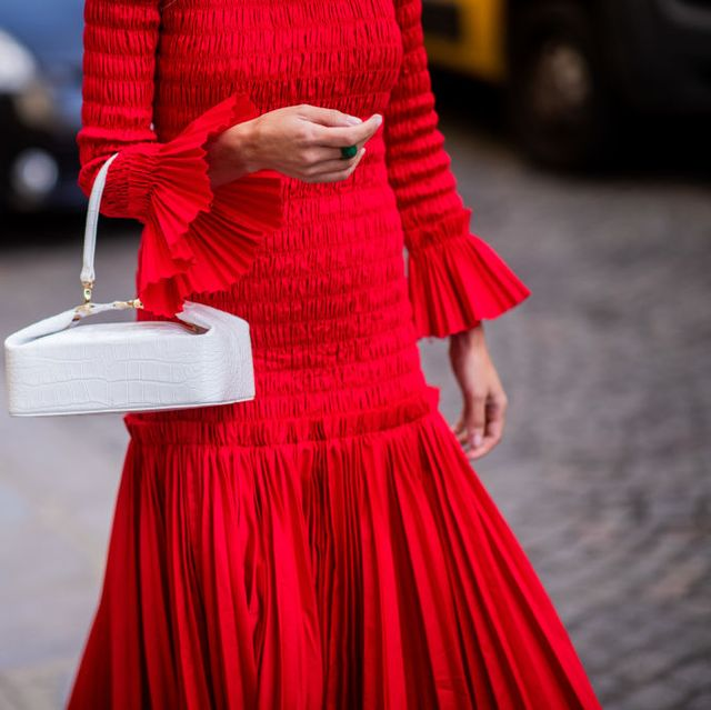 Christmas Dinner Dresses 2019.The Best Red Party Dresses Christmas Party Eear