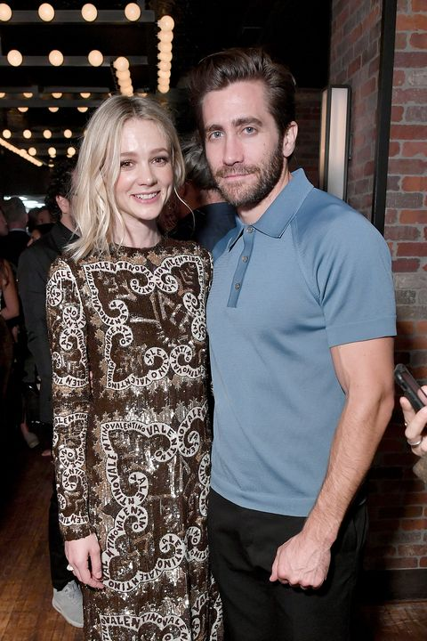 """Jake Gyllenhaal56th New York Film Festival - """"Wildlife"""" - After Party"""