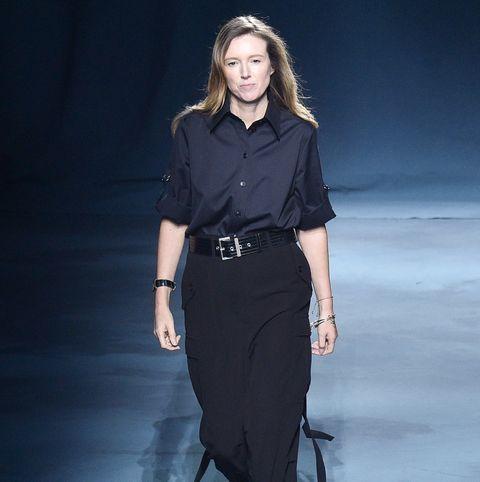Givenchy : Runway - Paris Fashion Week Womenswear Spring/Summer 2019