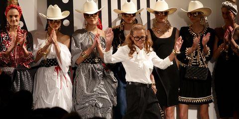Fashion, Event, Fun, Headgear, Fashion design, Performance, Fashion accessory, Hat, Country-western dance, Style,