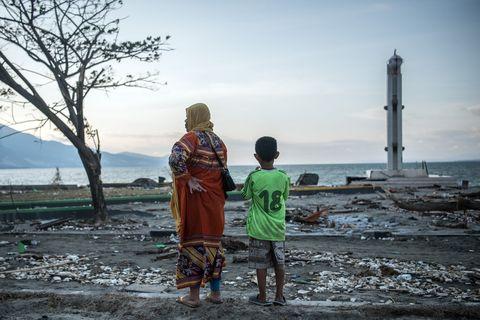 tsunami indonesia 2018