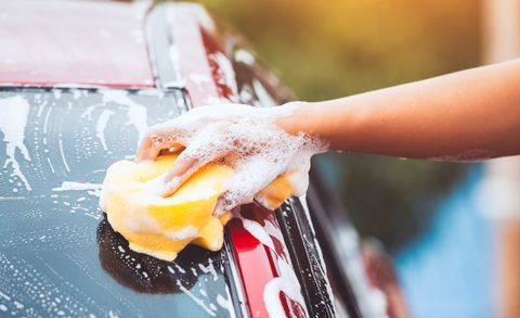 Best Soaps for Washing Your Car – What Works Best, What ...