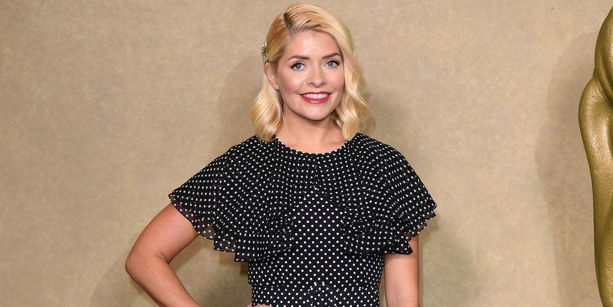 Holly Willoughby's best outfits, and where to buy them