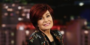 Sharon Osborne won't be back for X Factor live shows, actually