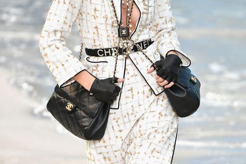 Chanel, 大秀, 小S在巴黎, 巴黎, 時裝週, 香奈兒