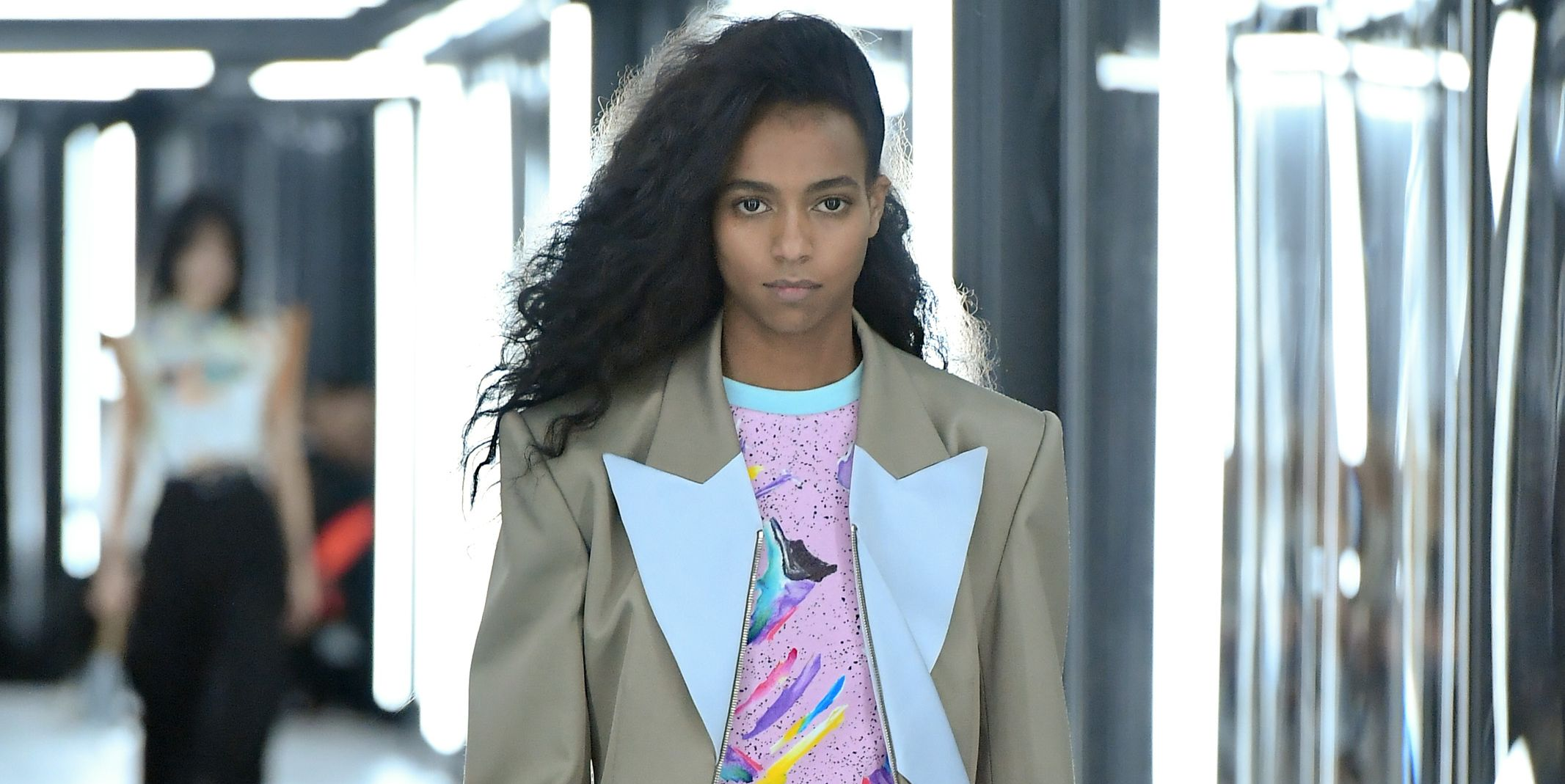 See Every Look From Louis Vuitton Spring Summer 2019 Paris Fashion