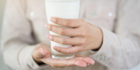 lactose intolerantie koemelkallergie