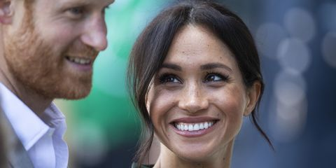 Meghan Markle Was Worried She Was 'Too Eager' After 'Intoxicating' First Date With Prince Harry