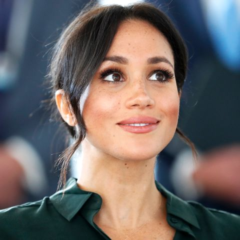 Meghan Markle- Duchess of Sussex