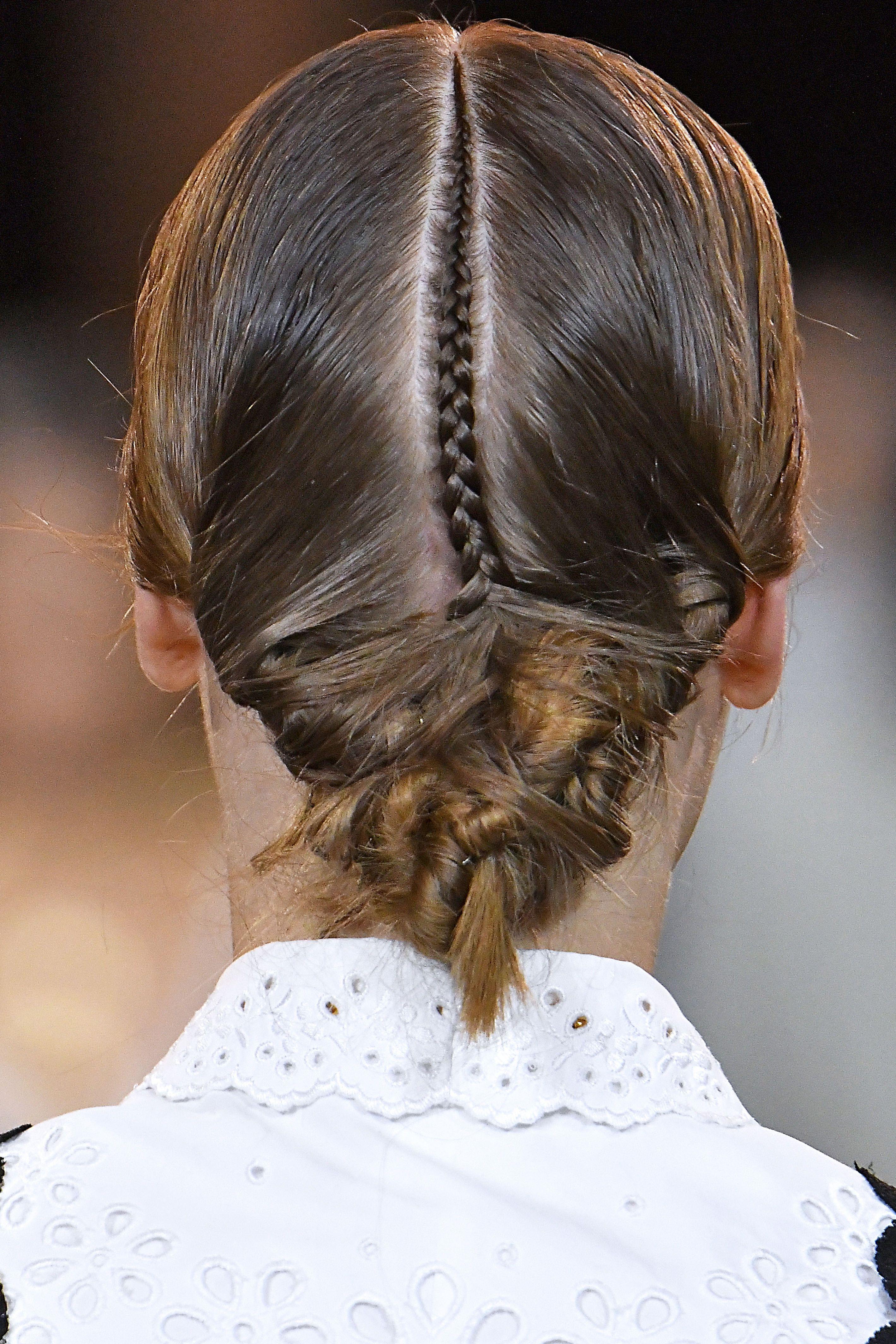Hair Trends 2019