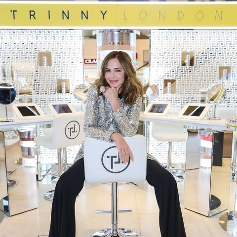 Trinny Woodall Launches TRINNY London Pop-Up At Selfridges