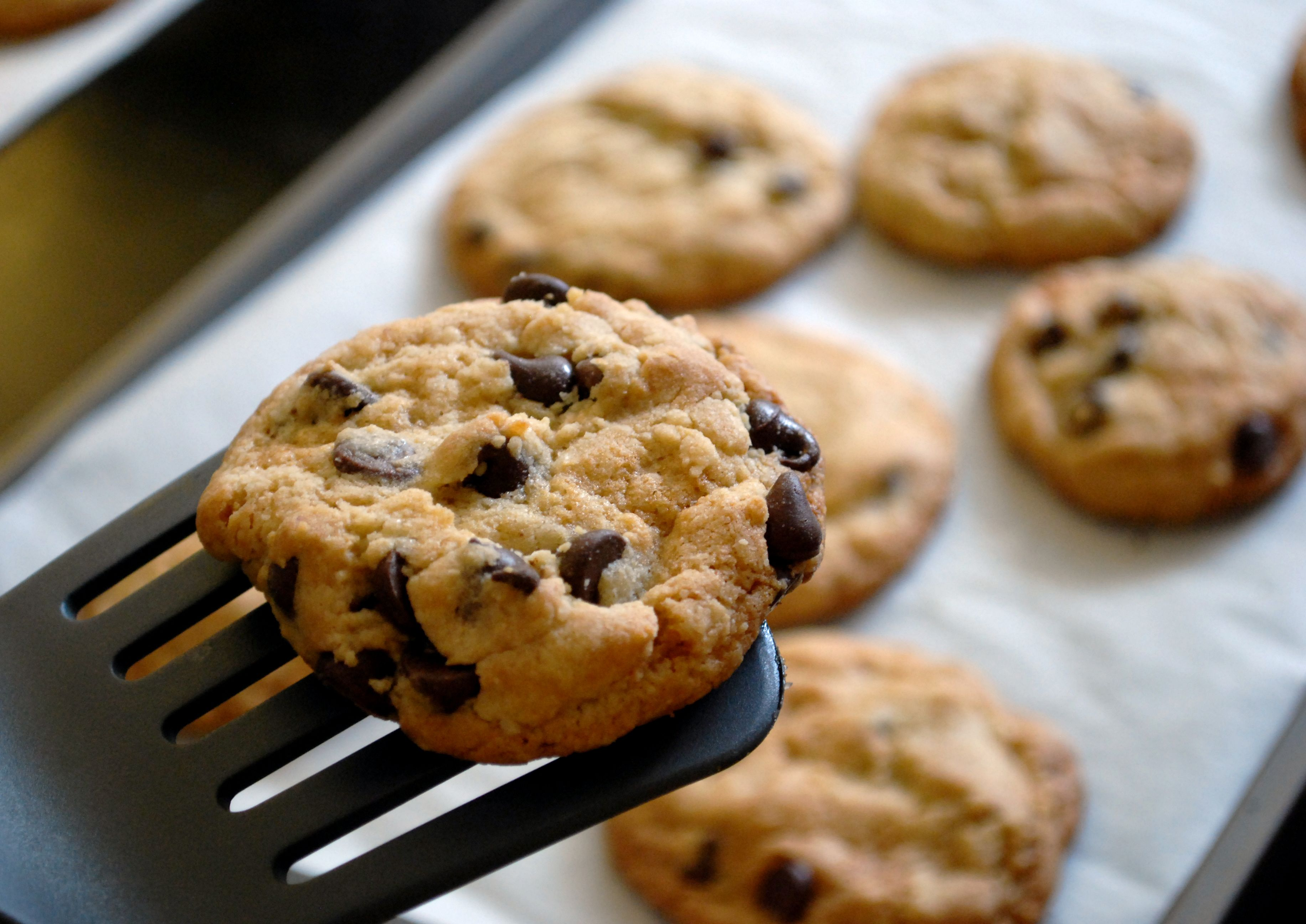 The Best Cookie Dough Brands For When You're Too Lazy to Bake From Scratch