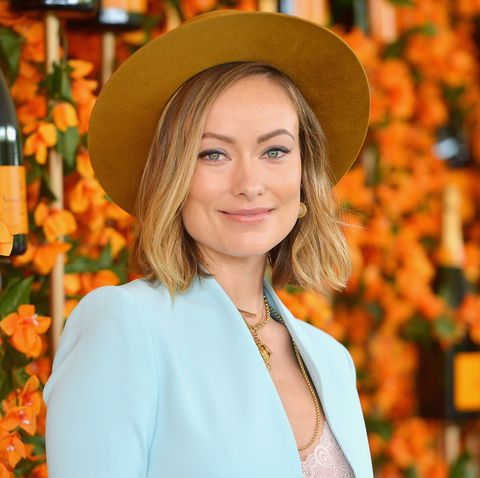 Olivia Wilde Shares Makeup Removal Double Cleansing Method On Instagram