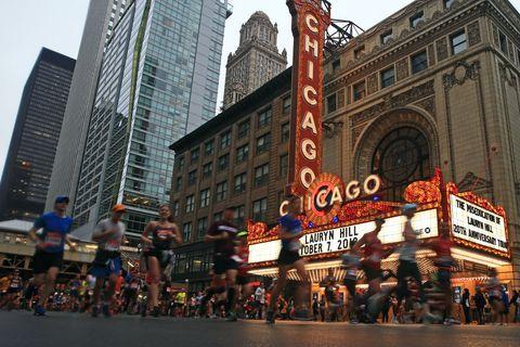 Zo hard moet je lopen voor een startbewijs in de grote marathons!