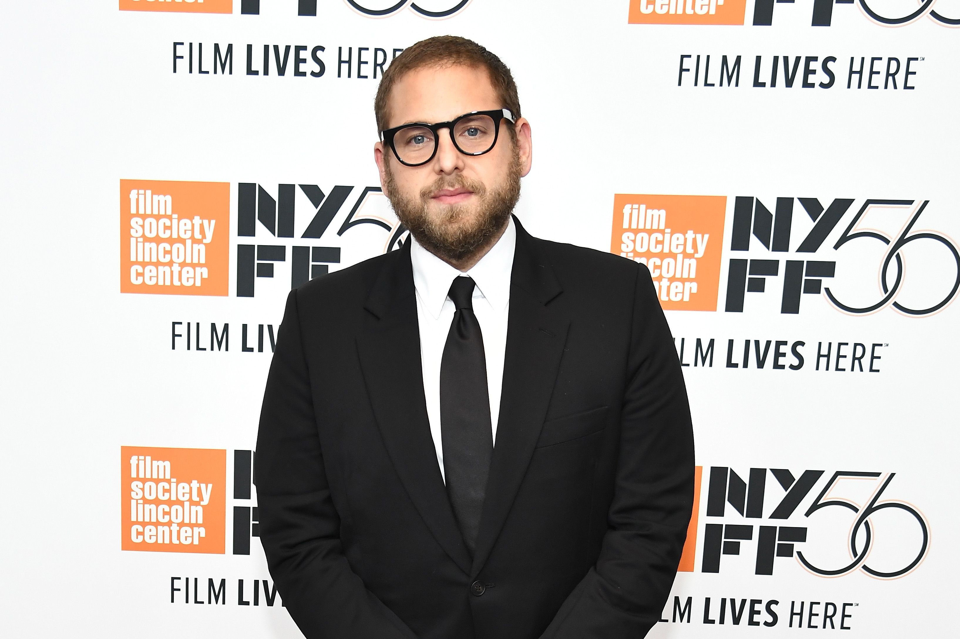 Jonah Hill Just Marked The End Of The Summer Of Sleaze With Some Perfect Tailoring