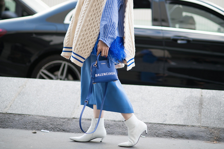 Stivaletti con tacco estivi: le nuove idee moda estate 2019