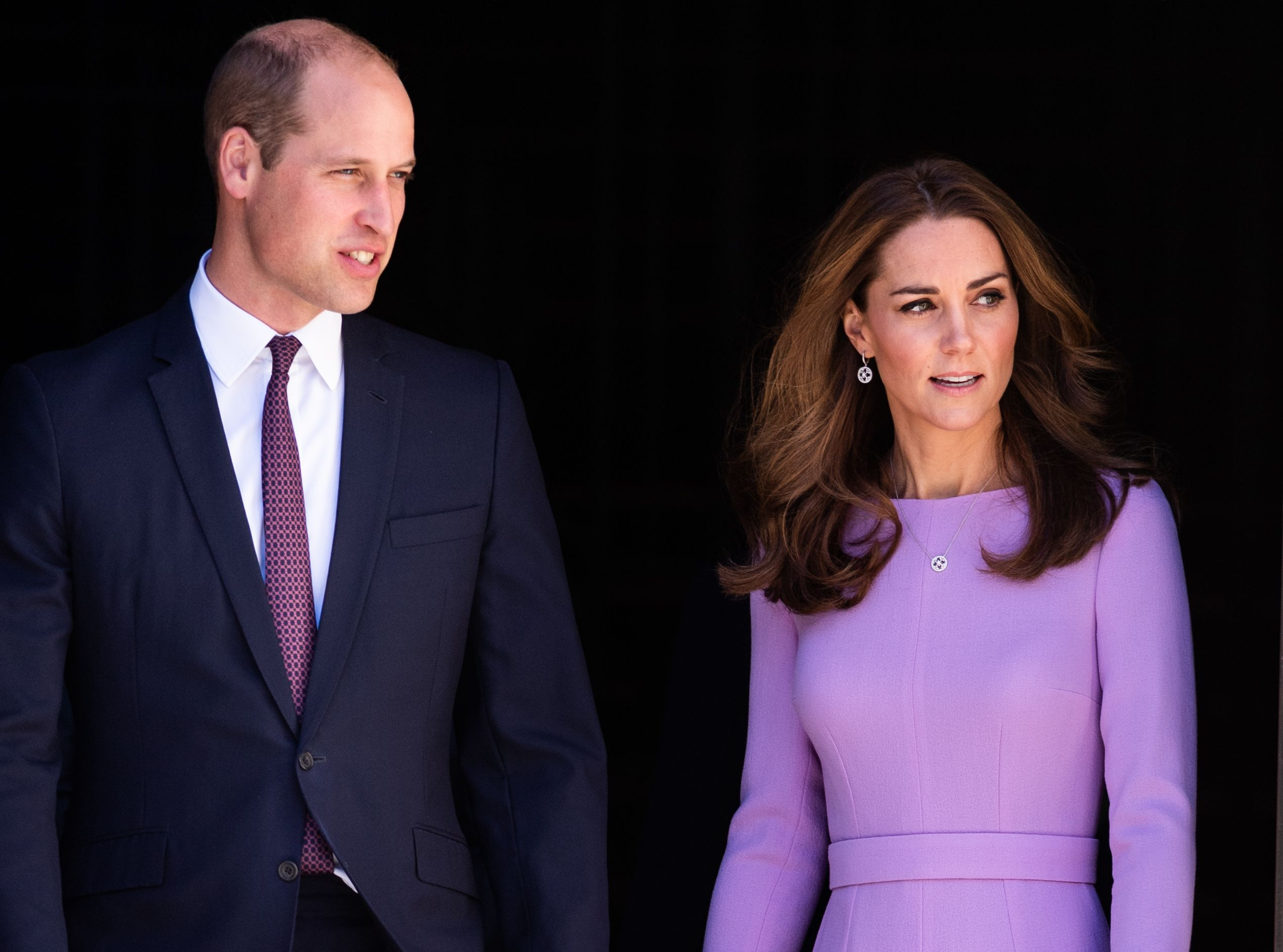 Kensington Palace Puts Out Rare Statement in Response to Kate Middleton 'Tatler' Reports