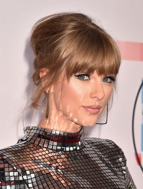 Taylor Swift Hair And Makeup