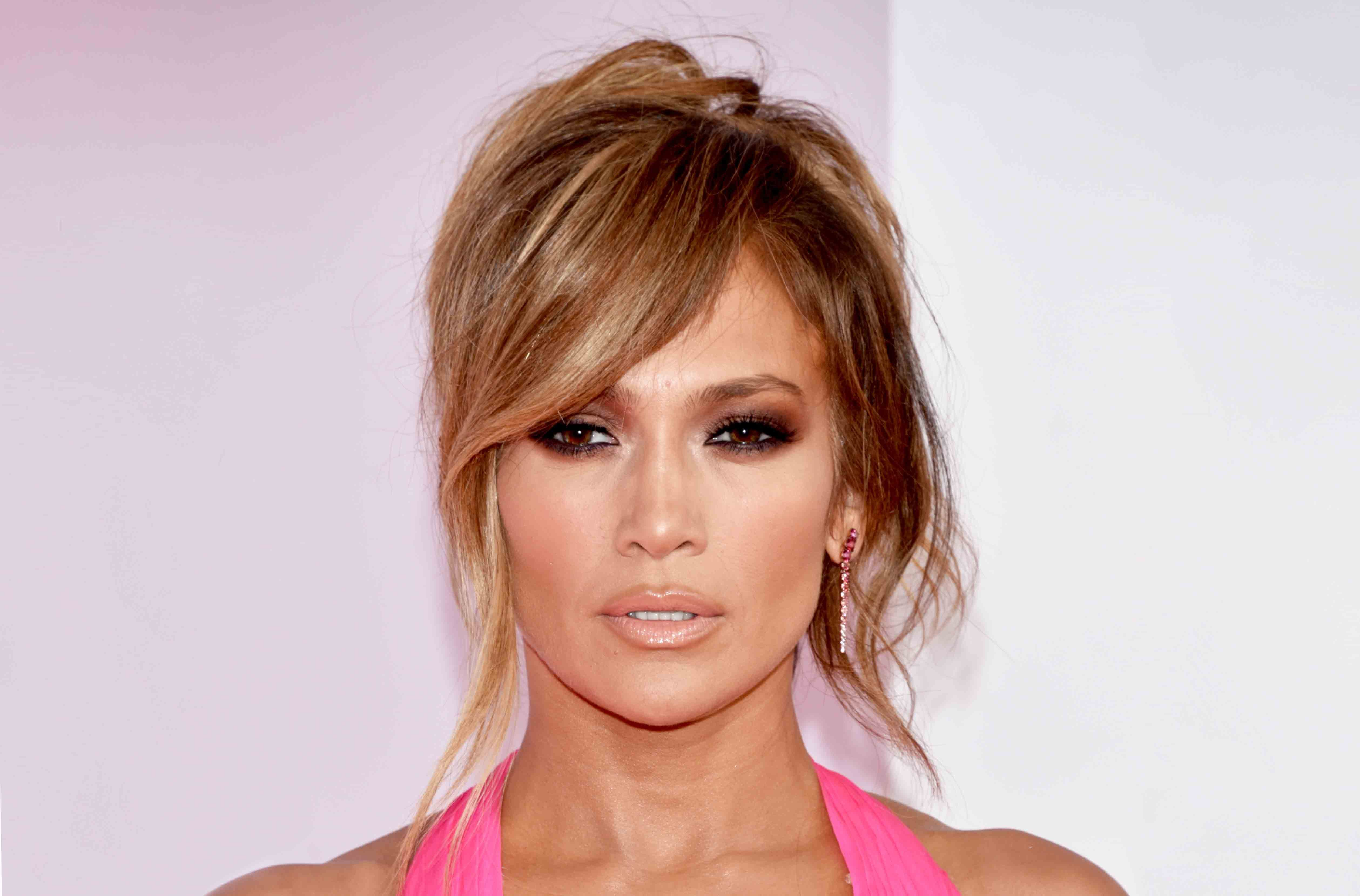 J.Lo Is Launching a Skincare Line So You Can Glow Forever