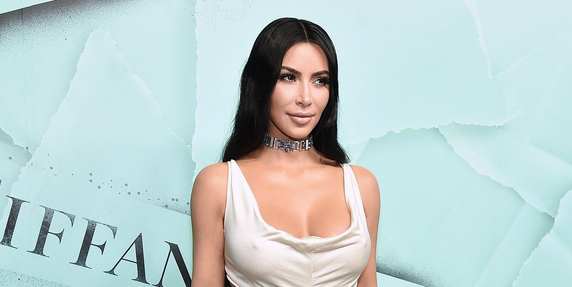 "Kim Kardashian is ""grateful"" for Paris robbery ordeal"