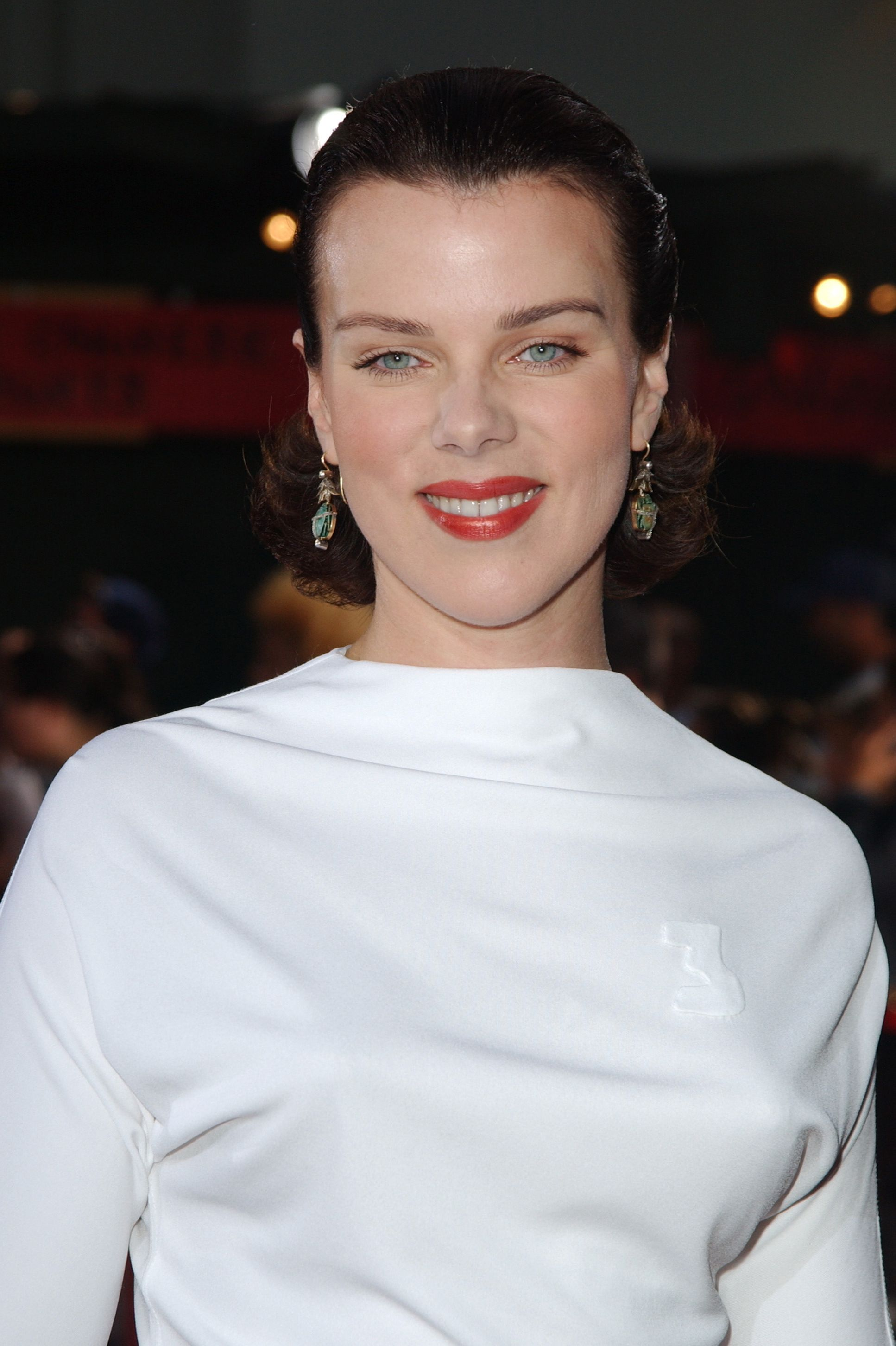 """Debi Mazar """"I have had Botox and I liked it when it was good,"""" Debi Mazar told Into The Gloss . """"It's hit or miss.... As an actress, I really need to have the facial movement and Botox takes it all away. But I actually metabolize the stuff really quickly, so it only lasts three weeks to a month. Why bother paying all that money?"""""""