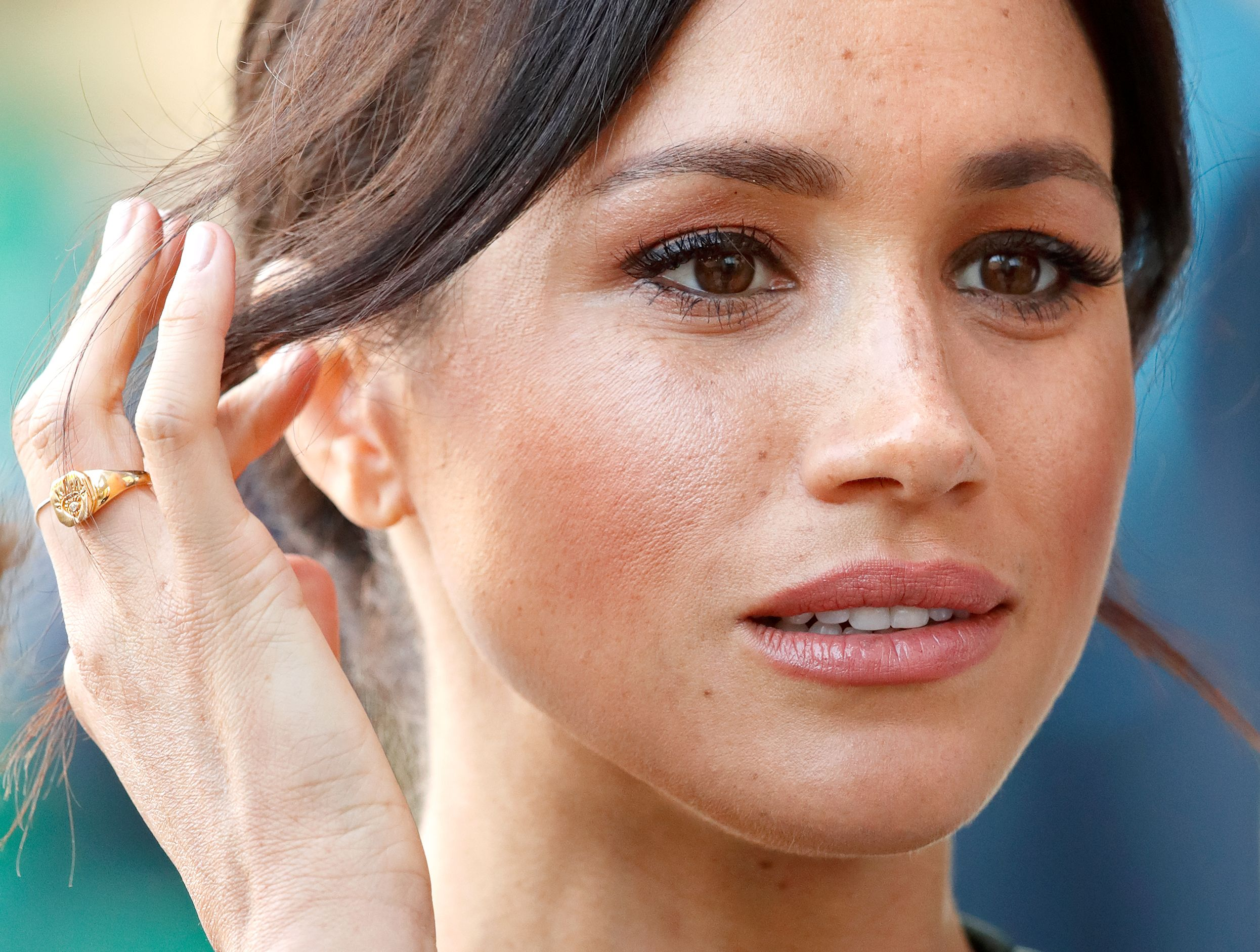 Meghan Markle Said Her British Friends Told Her Not to Marry Prince Harry Because the 'Tabloids Will Destroy Your Life'