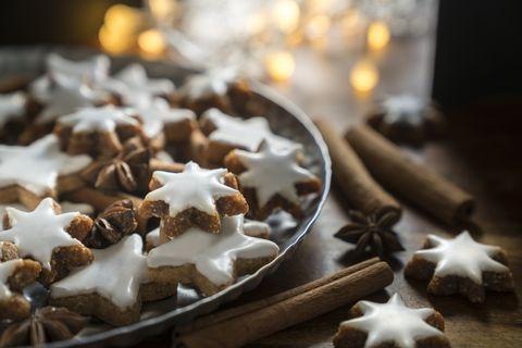 I migliori stampi di silicone per dolci natalizi