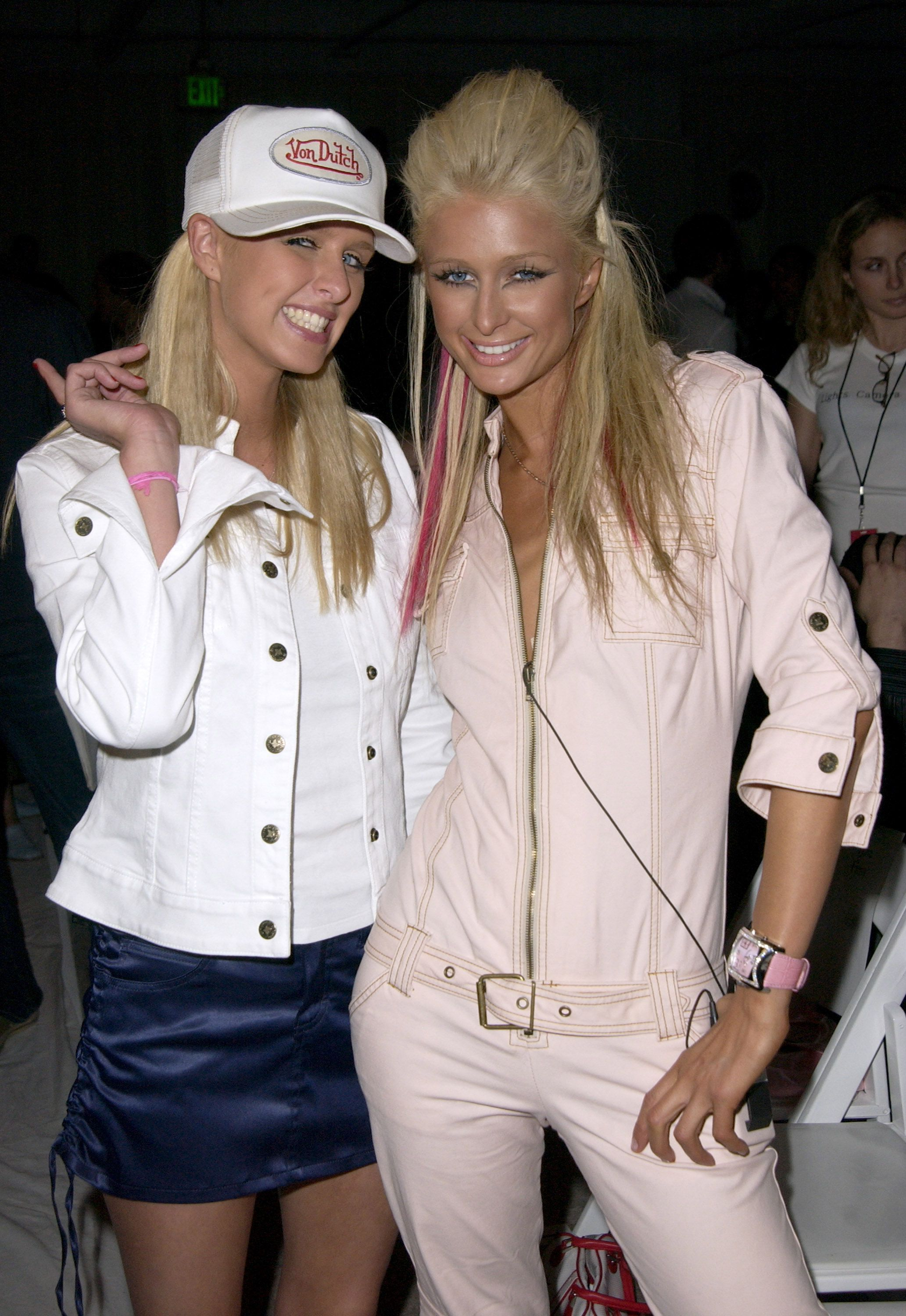 22 Fashion Moments From the 00s , Early 2000s Fashion Trends