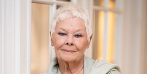 Judi Dench ficha por 'Cats'