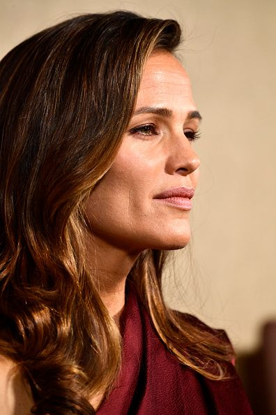 Jennifer Garner beauty tips
