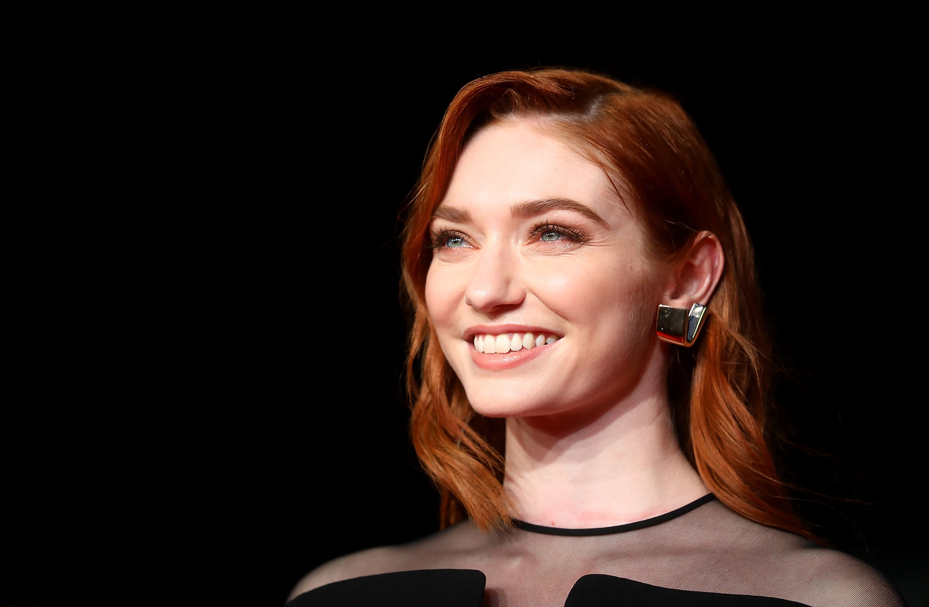 A Bad Accent And A Lot Of Blood Stopped Eleanor Tomlinson Getting A 'Peaky Blinders' Role