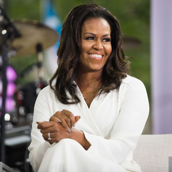 Michelle Obama's Facialist Shares Her Skincare Routine