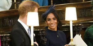 Why people think Meghan Markle is pregnant after her appearance at Princess Eugenie's wedding