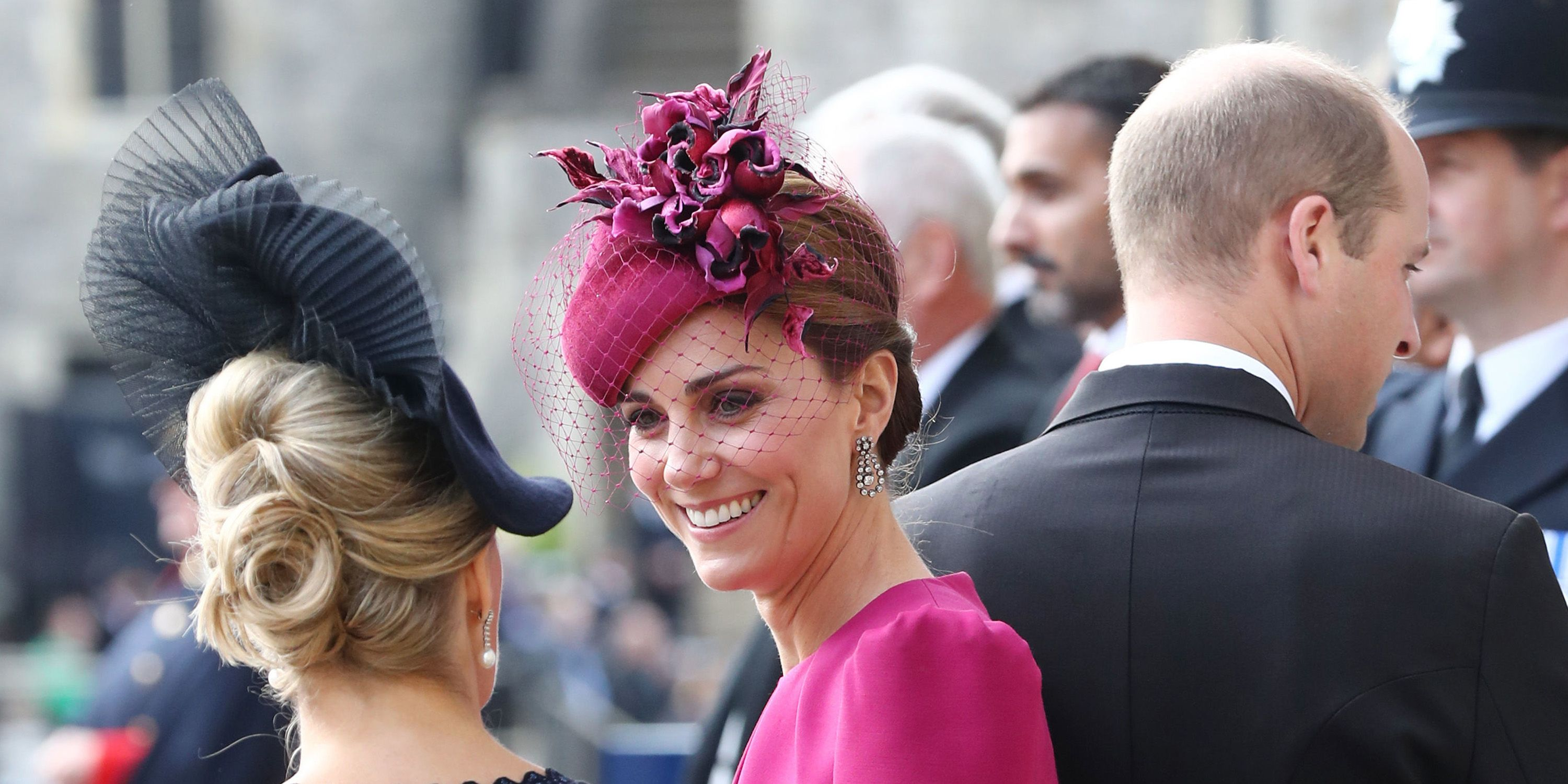 kate middleton bruiloft prinses eugenie