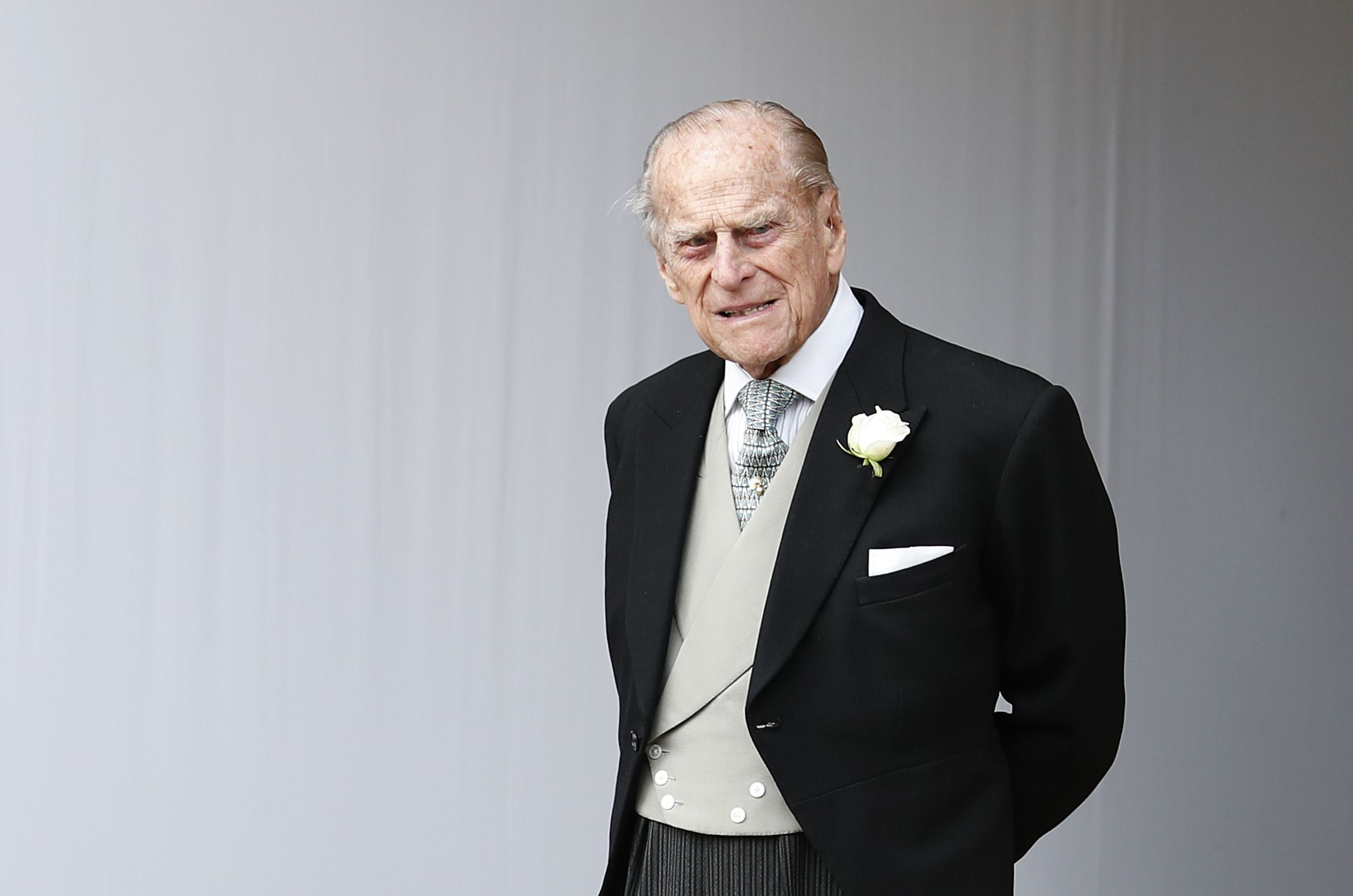 Why Prince Philip Isn't at Trooping the Colour 2019