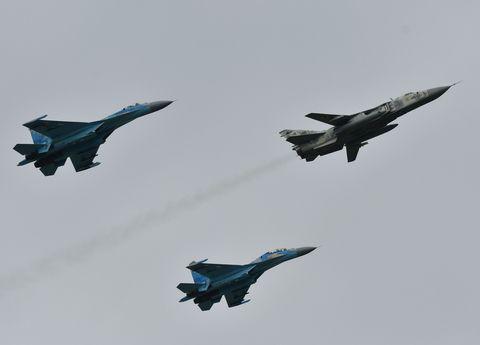 UKRAINE-US-NATO-ARMY-DRILLS